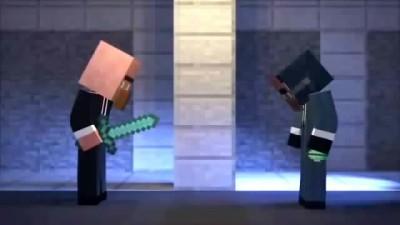 �������: Minecraft - ����������� ���� ������
