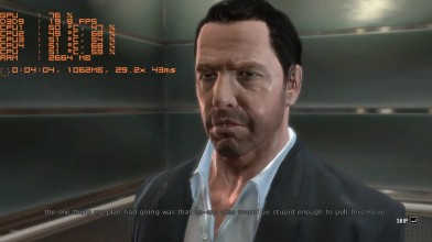 Max Payne 3 - Pentium G4560 - Intel HD 610 - 8GB RAM - 720p