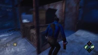 Dead by Daylight - Система набора капель и создания матчей