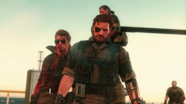 MGSV Secret Theater - My Very Own Phantoms
