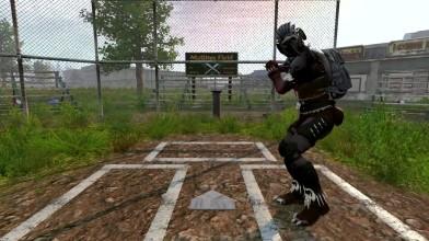 H1Z1: Battle Royale представили новый контент во втором сезоне