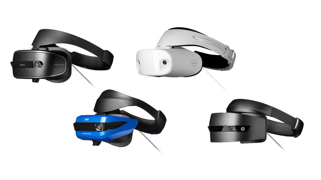 ASUS представила собственный вариант гарнитуры виртуальной реальности