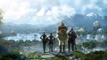 Бета Final Fantasy 14 на PC и PlayStation 3 начнется в эти выходные