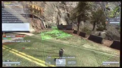 "ET:  Quake Wars  "" GC 2007 Комментарии разработчиков 1"""