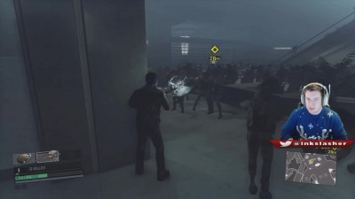 DEAD RISING 4 - Zombies