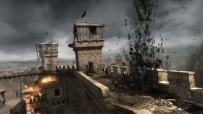 "Assassin's Creed Brotherhood ""Single Player Launch Trailer"""