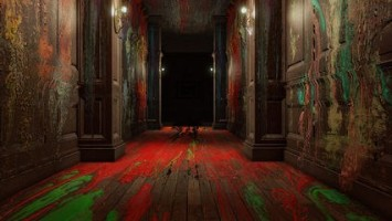 Состоялся релиз хоррора Layers of Fear