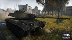 Стальные генералы: M41 Walker Bulldog