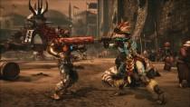 Mortal Kombat 10 -���������� ������������ � �����