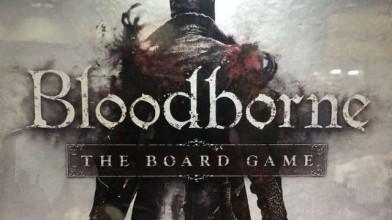 Опубликован трейлер настольной игры Bloodborne: The Board Game