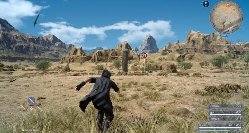 Пять видеоигр ссамым большим открытым миром