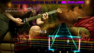 "Rocksmith Remastered - DLC - Guitar - Beastie Boys ""Fight For Your Right"""