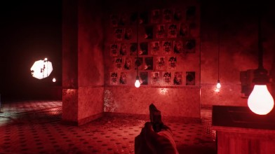 """The Evil Within 2 - Официальный анонс игрового режима """"От первого лица"""""""
