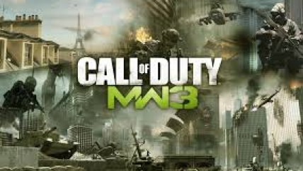 Пасхалки в Call of Duty: Modern Warfare 0