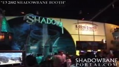 Shadowbane E3'2002-Movie