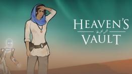 Heaven's Vault выйдет весной 2019