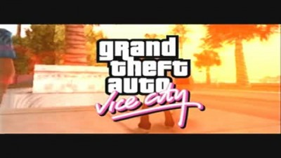 GTA3: Vice City