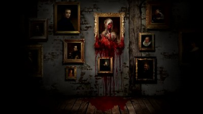 Обзор игры Layers of Fear + DLC: Inheritance
