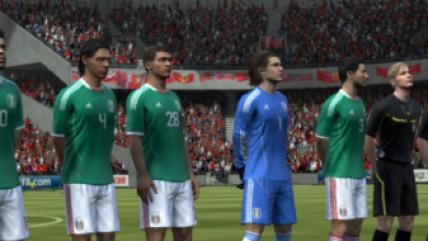 Великобританский чарт: FIFA 03 остается на первом месте