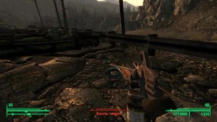 Fallout 0: ТОП-7 Самодельное оружие