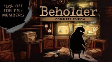 Beholder: Complete Edition вышла на консолях PS4 и Xbox