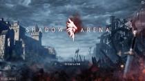 Геймплей с бета-теста Shadow Arena