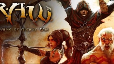 R.A.W: Проклятье древних королей(Steam-версия) - старт предзаказов
