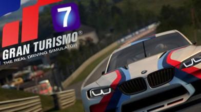 Возможно в Gran Turismo 7 будет поддержка PlayStation VR