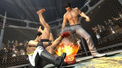 Опубликованы новые скриншоты переиздания Yakuza 3