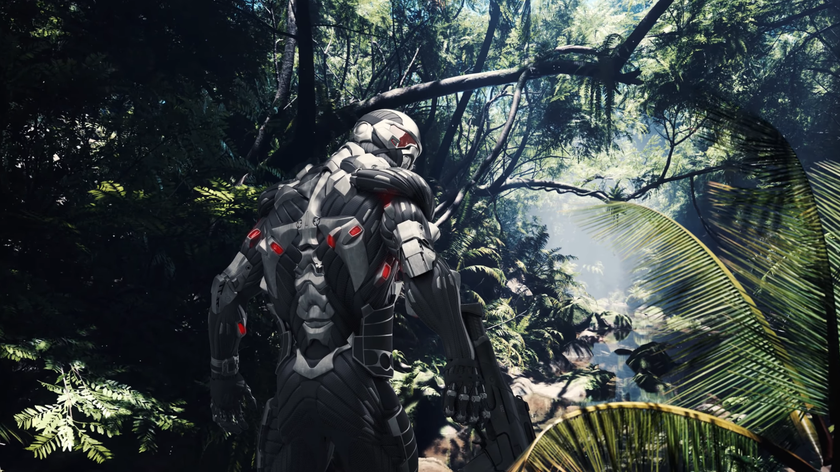 'Очередной ленивый ремастер': появилось первое сравнение Crysis Remastered и Crysis PC Vanilla