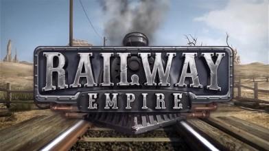 Трейлер Railway Empire для PS4