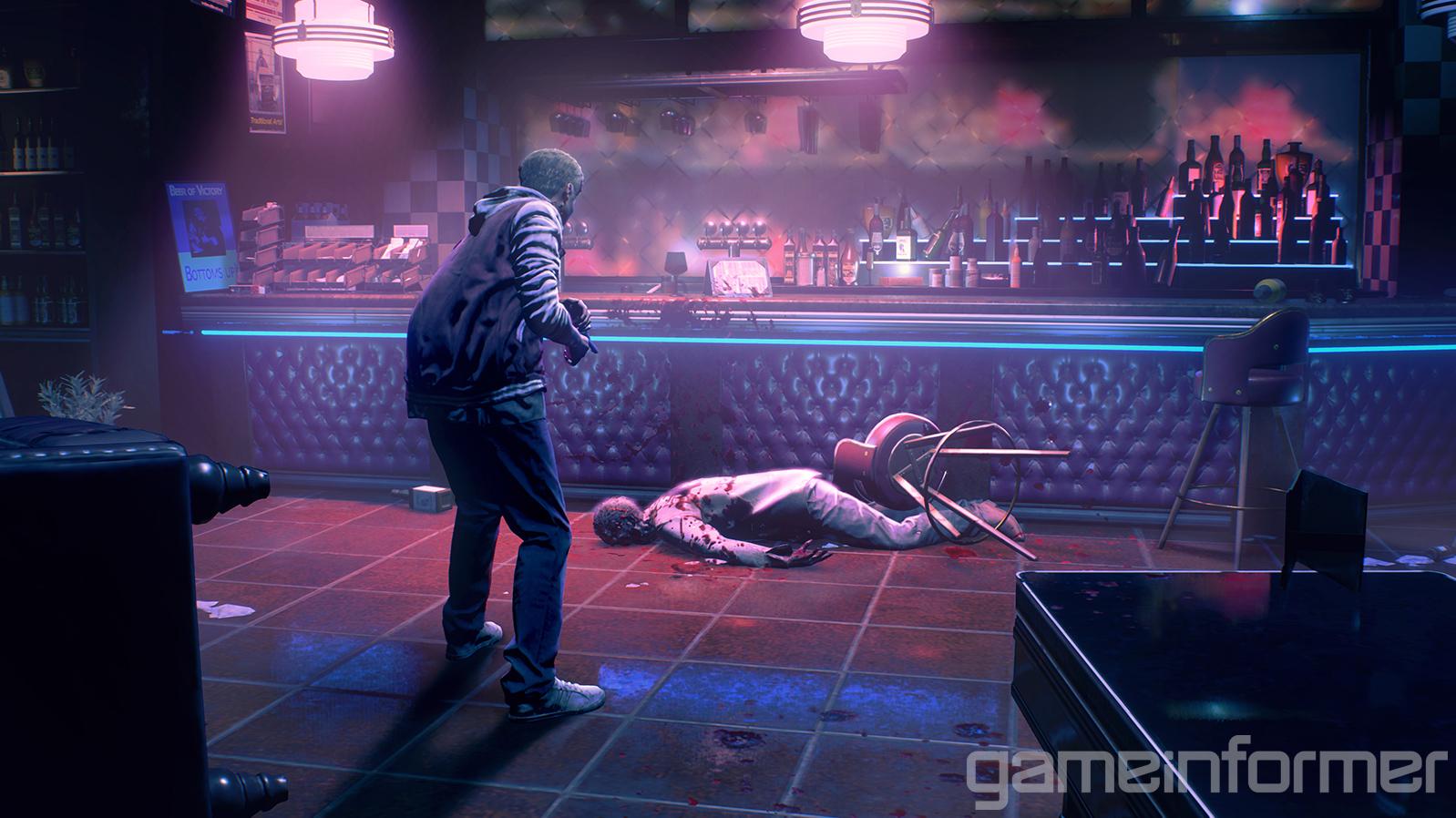 Новые скриншоты Resident Evil: Resistance из журнала Game Informer
