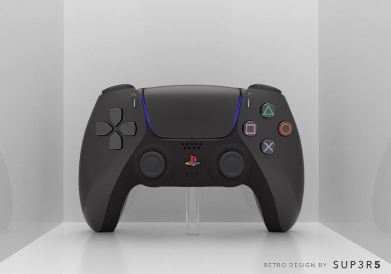 Убойное сочетание: вся мощь Sony PlayStation 5 и стиль PS2