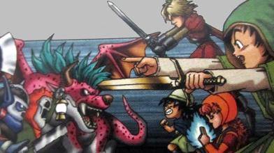 Dragon Quest VII выйдет в США 16 сентября, новый трейлер