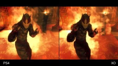 "Shadow Warrior ""Сравнение версий PS4 vs. Xbox One от Digital Foundry"""
