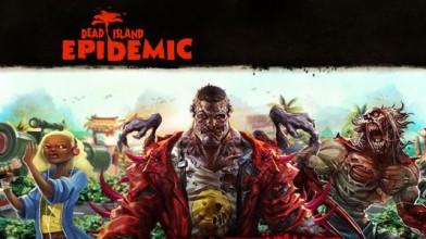 Новый трейлер Dead Island: Epidemic