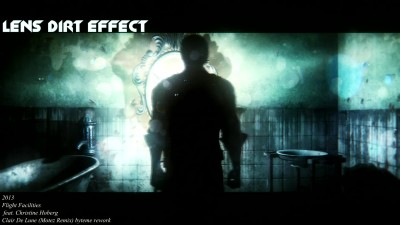 "The Evil Within ""ReShade + MasterEffect Presentation"""