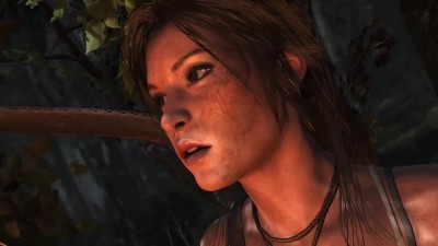 "Tomb Raider Definitive Edition ""Трейлер Лары"""