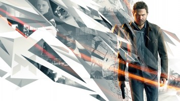 Quantum Break вышла в Steam. Цена - 699 pублей