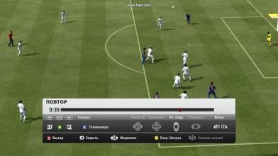 """FIFA 12 """"Гол через себя"""""""
