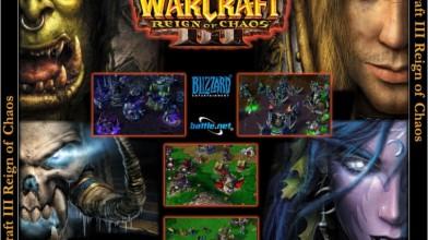 Слух: грядет анонс Warcraft III Remastered?
