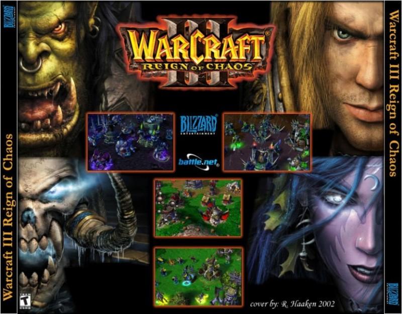 Картинки по запросу Warcraft III