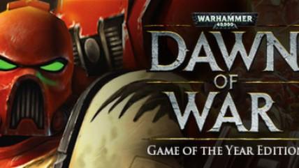Steam предлагает бесплатные выходные с франшизой Warhammer 00K: Dawn of War