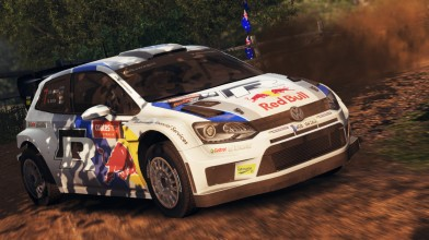 В Steam состоялся релиз WRC 4 FIA World Rally Championship