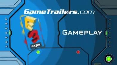 "Huxley  ""E3 09: Domination Gameplay (Cam)"""