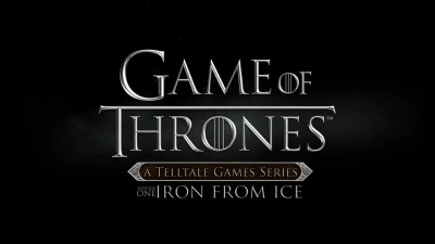 "Game of Thrones: A Telltale Games Series ""Тизер"""