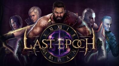 Бета ролевого экшена Last Epoch станет доступна в конце апреля
