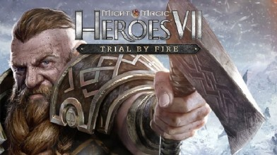 Вышло дополнение Trial by Fire