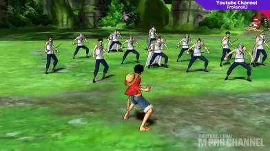 Эволюция One Piece 2000 - 2018