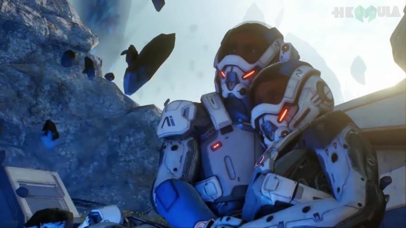 Споры о BioWare и Anthem - Ньюфаг против Олдфага #2